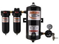 Devilbiss Desiccant Air Dryer System DEVDAD500