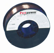 "FIREPOWER 2 lb., .030"" Solid MIG Wire VCT-1440-0216"
