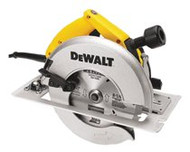 "Dewalt 8-1/4"" Circular Saw w/Brake DW384"