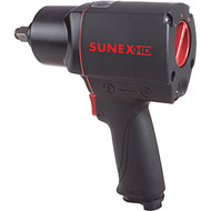 "1/2"" Dr. Quiet Impact Wrench SX4345"