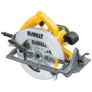 7-1/4 in.  Heavy-Duty Circular Saw Kit
