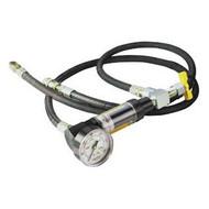 Heavy-Duty Power Steering Pump Analyzer
