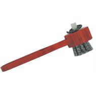 Battery Side Terminal Cleaner Brush