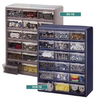 18 Drawer Storage Cabinet STADS-18