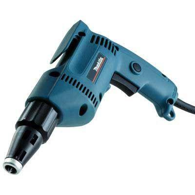 Makita Drywall Screwdriver, Variable Speed, Reversible 6821