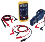 Digital Engine Analyzer/Multimeter ESI385A