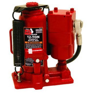 12 Ton Air Hydraulic Bottle Jack