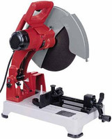 Milwaukee 14 in. Heavy-Duty Abrasive Cut-Off Machine (5.4 HP) 6180-20