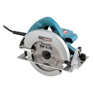 Circular Saw, L.E.D., Light, AC/DC, with Case 5007FK