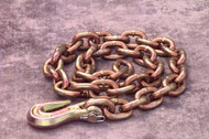 3/8in. X 10ft. Frame Straightening Chain