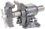5 in. Wilton Multi-Purpose Vise