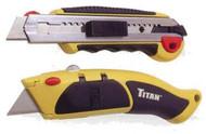 2 Pc Auto-Loading Knife Set