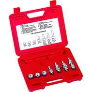 GM TBI Fuel Injection through Filter Test Set with Manifold STRTU26