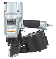 Hitachi NV83A4 Coil Framing Nailer, 3-1/4-Inch