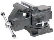 Coumbian Workshop Vise w/ Swivel Base  MDL: D5