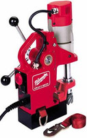 Milwaukee Compact electromagnetic Drill Press With Case 4270-21