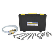 Master Transmission ATF Refill Conversion Kit