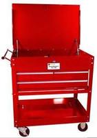 Deluxe Mechanics Cart (RED)