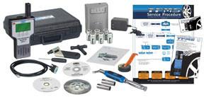 2011 Tire Pressure Monitor Master Kit OTC-3833M11