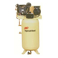 7.5 HP 80 GAL Vertical Two Stage Air Compressor IRTCTS7N7-5