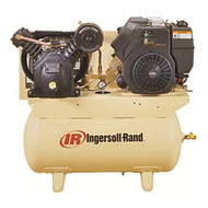 Ingersoll Rand C2475F12.5G Type-30 Two-Stage 12.5 HP Gas-Driven Air compressor