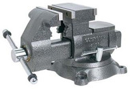 5-1/2 inc Columbian Multi-Purpose Mechanic's Vise 14500
