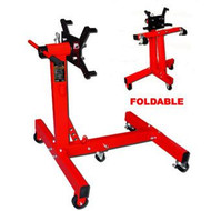 1500lb. Folding Engine Stand