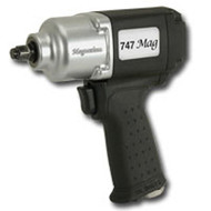3/8 in. Super Duty Magnesium Impact Wrench, FPT747