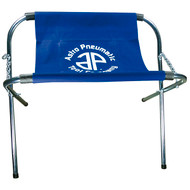 500 lb. Capacity Portable Work Stand with Sling AST557005
