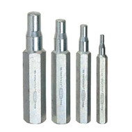 4pc Swaging Tool (1/4 in  - 5/8 in )