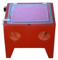 Sandblast Cabinet