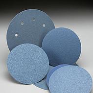 """Blue Magnum 8"""" PSA Discs - 36E Grit, 25 Pk."""