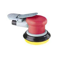3-1/2in. Dynorbital-spirit random orbital sander 3/16 in.