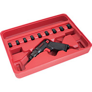 1/4in Dr. Mini Impact Wrench Kit SX4325K