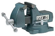 8 in.Wilton Mechanics Vise 748A