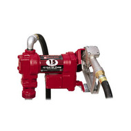 12 Volt Fuel Transfer Pump 15 GPM