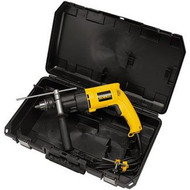 "Heavy-Duty 1/2"" VSR Dual Range Hammerdrill Kit DW505K"