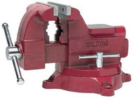 8 in. Wilton Utility Worshop Vise JET11800