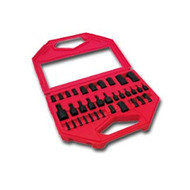 34Pc Master Torx and #174, Set