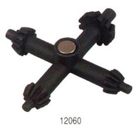 Master Chuck Key with side Magnet Large