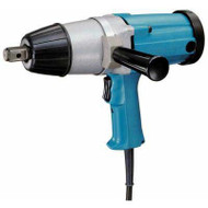 Makita 3/4  Impact Wrench, 433 ft. lbs. 6906