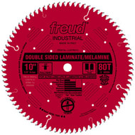 Freud TCG Double Sided Laminate and Melamine Cutting Saw Blade LU97R010
