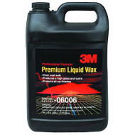 3M™ Premium Liquid Wax, 06006, 1 Gallon (US)