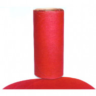 "6"" RED PSA 100 DISC Roll P100A 3M1115"