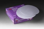 3M™ Imperial™ Hookit™ II Disc, 00676, 6 in, P280C, 50 discs