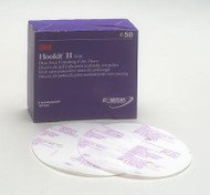 3M™ Hookit™ II Finishing Film Disc D/F, 00770, 6 in, P800, 50 discs