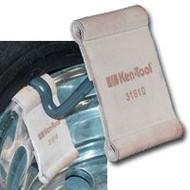 Aluminum Wheel Protector