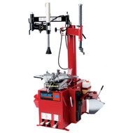 "BaseLine™ BL400 Tire Changer with 21"" External Clamping and BL Robo-Arm®"