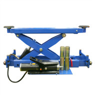 7,000 LB. Capacity Rolling Jack