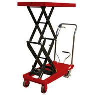 DYOHTTFD35 750 lb. Scissor Lift Table